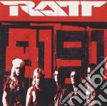 RATT & ROLL cd musicale di RATT