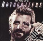 Ringo's rotogravure cd musicale di Ringo Starr