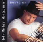 Life's a dance cd musicale