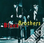 DEFINITIVE COLLECTION cd musicale di BLUES BROTHERS