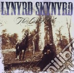THE LAST REBEL cd musicale di LYNYRD SKYNYRD