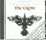 THE CROW cd musicale di O.s.t.