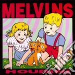 Melvins - Houdini cd musicale di MELVINS