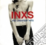 Greatest hits cd musicale di Inxs