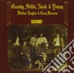 DEJA' VU (REMASTERED) cd musicale di CROSBY STILLS NASH & YOUNG