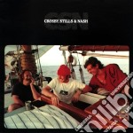 CSN (REMASTERED) cd musicale di CROSBY STILLS & NASH
