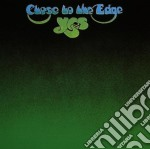 CLOSE TO THE EDGE (REMASTERED) cd musicale di YES