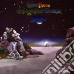 TALES FROM TOPOGRAPHIC OCEANS (REMAS cd musicale di YES