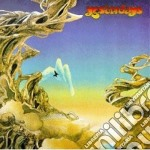 YESTERDAYS (REMASTERED) cd musicale di YES