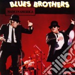 MADE IN AMERICA cd musicale di Brothers Blues