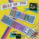 BEST OF THE cd musicale di The Blues brothers
