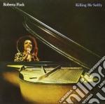 Roberta Flack - Killing Me Softly cd musicale di FLACK ROBERTA