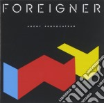 AGENT PROVOCATEUR (DIGITALLY REMASTE cd musicale di FOREIGNER