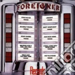 RECORDS (DIGITALLY REMASTERED) cd musicale di FOREIGNER