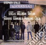 MANASSAS cd musicale di STILLS STEPHEN