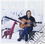 STEPHEN STILLS (DIGITALLY REMASTERED cd musicale di STILLS STEPHEN