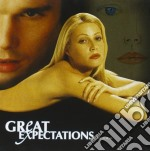 GREAT EXPECTATIONS/PARADISO PERDUTO cd musicale di O.S.T.
