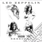 BBC SESSIONS cd musicale di LED ZEPPELIN