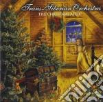 Christmas attic cd musicale di Orchestra Trans-siberian