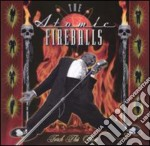 Torch this place cd musicale di Fireballs Atomic