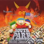 SOUTH PARK: BIGGER, LONGER & UNCUT cd musicale di O.S.T.