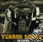 The album cd musicale di Squad Terror