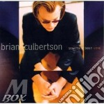 Somrthing'bout love cd musicale di Bryan Culbertson