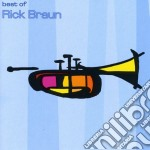 Best of braun cd musicale di Rick Braun