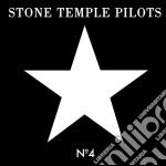 N°4 cd musicale di STONE TEMPLE PILOTS
