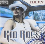 Kid Rock - Cocky cd musicale di KID ROCK