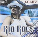 COCKY cd musicale di KID ROCK