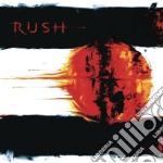 VAPOR TRAILS cd musicale di RUSH