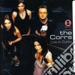 Vh1 presents: corrs live in dublin cd musicale di The Corrs