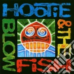 HOOTIE & THE BLOWFISH cd musicale di HOOTIE & THE BLOWFISH