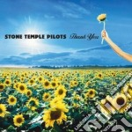 THANK YOU-GREATEST HITS cd musicale di STONE TEMPLE PILOTS