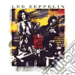 HOW THE WEST WAS WON(LIVE'72) cd musicale di LED ZEPPELIN