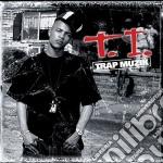 Trap muzik cd musicale di Ti