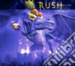 IN RIO (3CDx2) cd musicale di RUSH