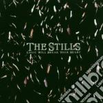 Logic will break your heart cd musicale di The Stills