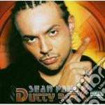 DUTTY ROCK (New Version+Bonus Tr.) cd musicale di Sean Paul