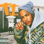Urban legend - 17 tr - cd musicale di T.i.