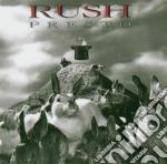 PRESTO  (REMAST.) cd musicale di RUSH