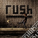Rush - Roll The Bones cd musicale di RUSH