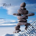 Rush - Test For Echo cd musicale di Rush