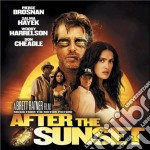 After The Sunset cd musicale di O.S.T.