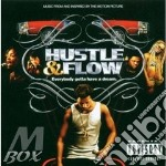 Hustle & flow cd musicale di Ost