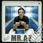 MR. A-Z cd musicale di Jason Mraz