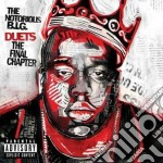 DUETS: THE FINAL CHAPTER cd musicale di B.i.g. Notorius
