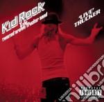 Live trucker cd musicale di Rock Kid