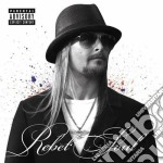 (LP VINILE) Rebel soul lp vinile di Kid rock (vinyl)